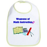 Scott's Weapons of Math Destruction Bib