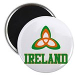 Irish Trinity Magnet