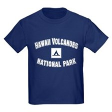 Hawaii Volcanoes National Park T