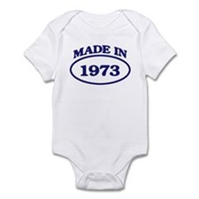 Made in 1973 Infant Bodysuit