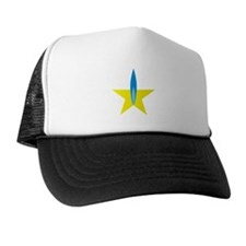 Stricland Propane Trucker Hat
