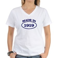 Made in 1919 Shirt