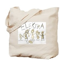 Elektra: The Tote Bag