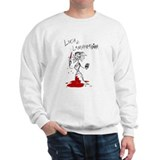 Lucia di Lammermoor Sweatshirt