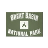 Great Basin National Park Rectangle Magnet