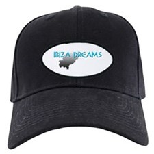 Ibiza Dreams Baseball Hat