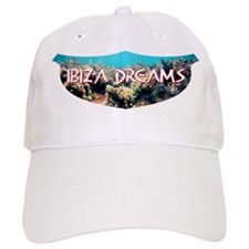 Ibiza Dreams Baseball Cap