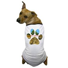 Ibiza Dreams Dog T-Shirt