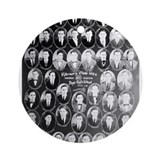 Warren Easton Class of 1924 Ornament (Round)