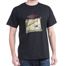 Accounting Degree T-Shirt
