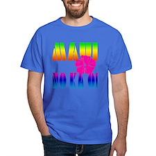 Maui No Ka Oi T-Shirt