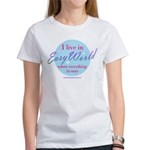 Easy World Women's T-Shirt