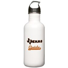 Texas Guide Water Bottle