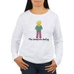 The Complete Smiley Women's Long Sleeve T-Shirt
