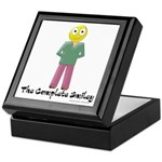 The Complete Smiley Keepsake Box