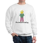 The Complete Smiley Sweatshirt