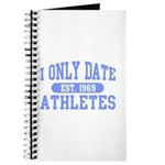 Only Date Athletes Journal