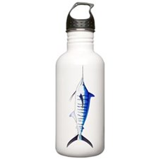 Blue Marlin v2 Water Bottle