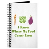 My Food Journal