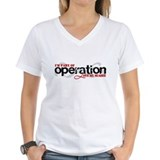Operation Love My Seabee Shirt