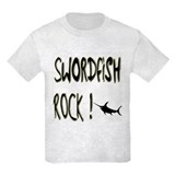 Swordfish Rock ! T-Shirt