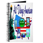 All Things American Journal