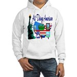 All Things American Hooded Sweatshirt