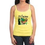 All Things American Jr. Spaghetti Tank