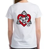 Faithful Heart Tee