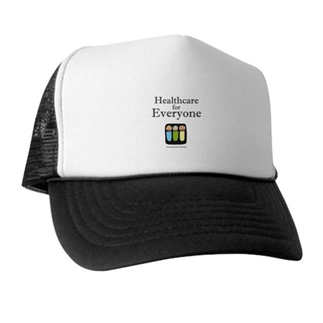 Healthcare for everyone Trucker Hat