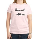 Classic Bridesmaid Women's Light T-Shirt