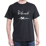 Classic Bridesmaid Dark T-Shirt
