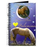 Pazza Luna QH Journal