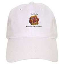 Nanotech - small things matter Baseball Cap