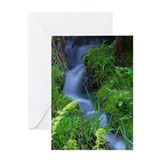 Funny Rivers and creeks Greeting Card