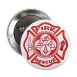 Masons - York Rite F&R Button