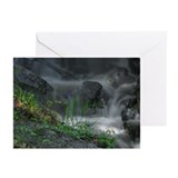 Cute Rivers and creeks Greeting Cards (Pk of 20)