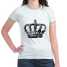 Black Crown T