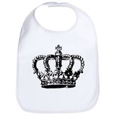 Black Crown Bib
