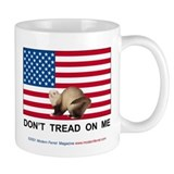 Dont Tread On Me - Mug