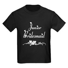 Junior Bridesmaid T