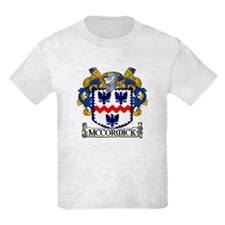 McCormick Coat of Arms T-Shirt