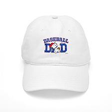 Snoopy Baseball Dad Cap