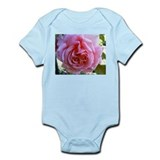 Rosy Infant onesie