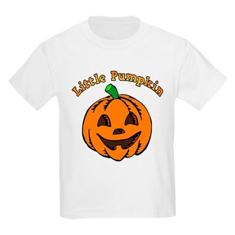 Little Pumpkin Kids Light T-Shirt