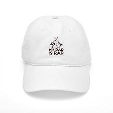 Snoopy: My Dad is Rad Cap