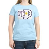 Women's Flip Light T-Shirt