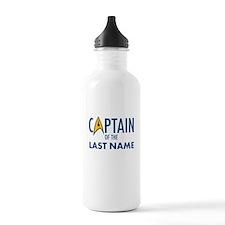 Star Trek Personalized Water Bottle