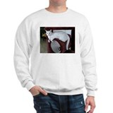 TURKISH VAN CAT Sweatshirt