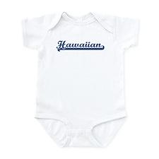 Hawaiian (sport) Onesie